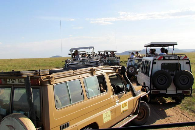 Easy Availability of 4x4 cars in uganda
