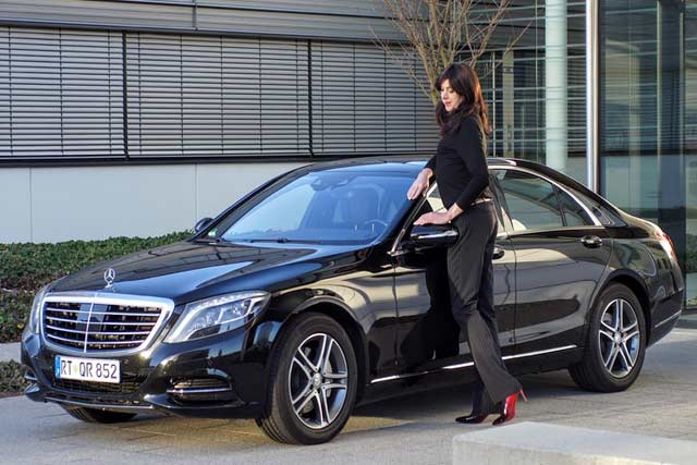 Mercedes-is-for-women