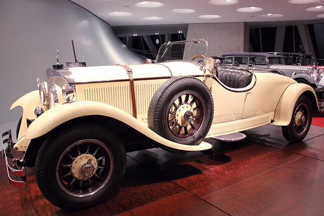 mercedes-benz-1926-model