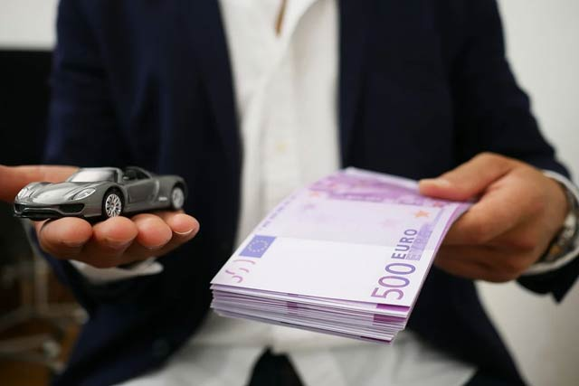 Effective Way of Car Finance