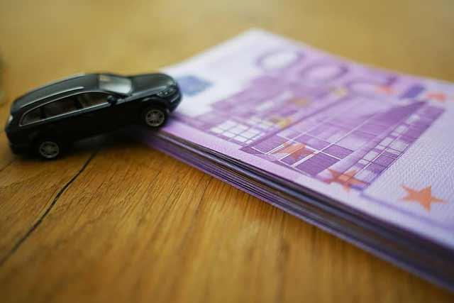 Set a car Budget