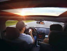 Benefits of Sharing Car With Spouse