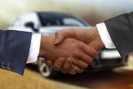 The Secrets Of Car Finance