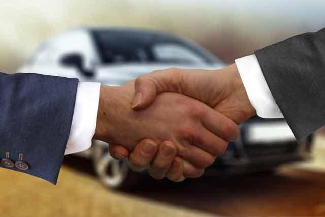 The Secrets Of Car Finance