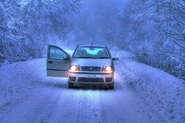 Essential Car Maintenance For Winter
