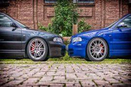 Comparing Cars