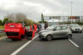 What to Do in the Event of an Accident