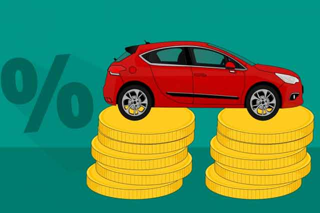 Car Dealers Don't Offer The Same Finance Offers