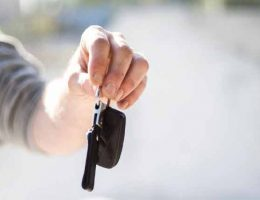 Buying The First Car