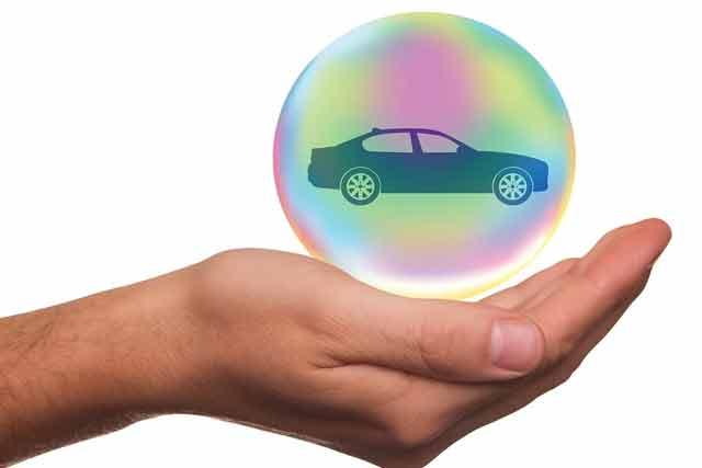 Premium Car Insurance
