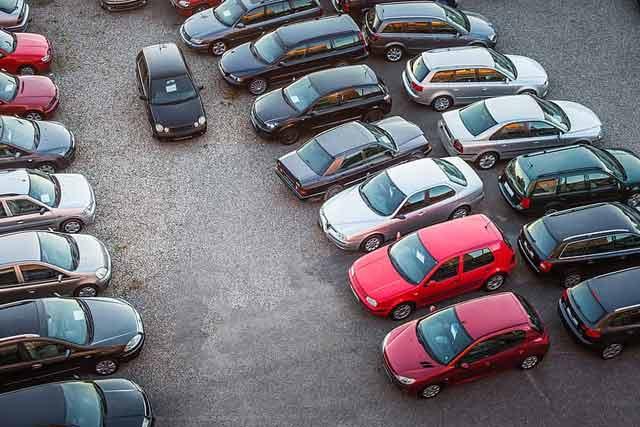 Buy Used Cars